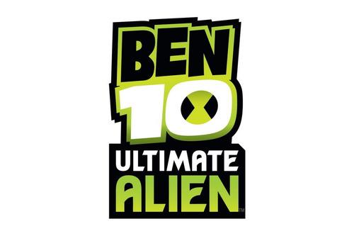 ben 10 ultimate alien nanomech jugueteria bunny toys