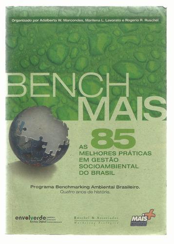 benchmais - 85 melhores práticas em gestão socioambiental