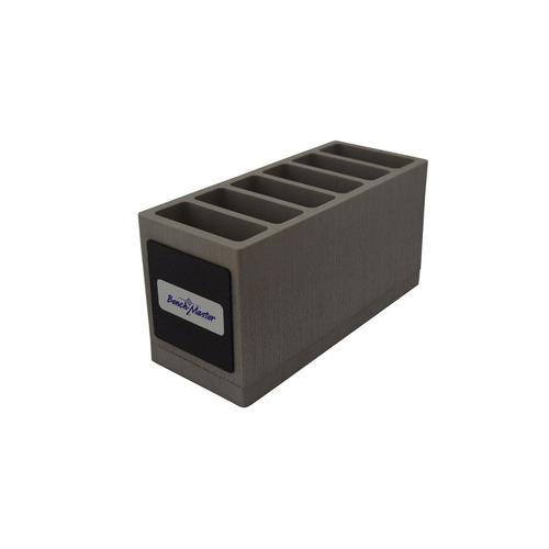 benchmaster ar mag estante -6 unidad