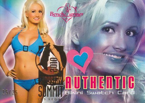 benchwarmer bikini worn actress model holly madison usa /25