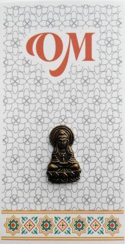 bendición para cartera  om - mantra en tarjeta de alto poder