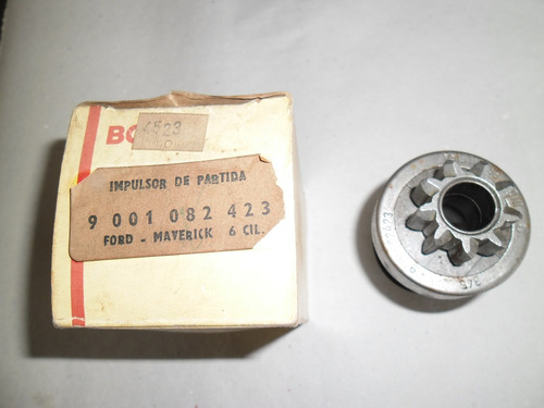 bendix impulsor partida maverick 6 cil  9.001.082.423