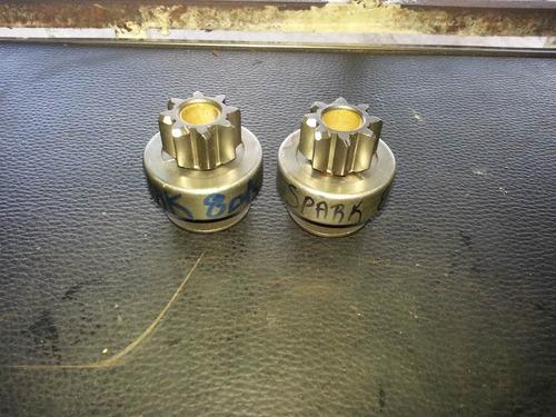 bendix spark 8 dientes