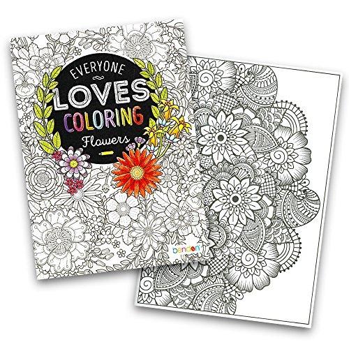 Bendon 29146 pájaros Avanzada Libro Para Colorear - $ 1,054.00 en ...