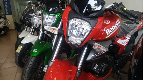benelli 150 - benelli tnt 15 naked 150cc todos colores