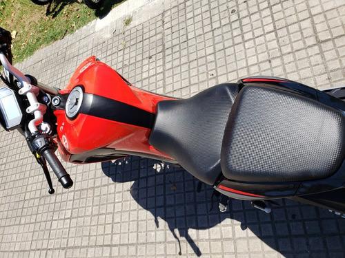 benelli 180s - tomamos tu moto usada - garantía extendida