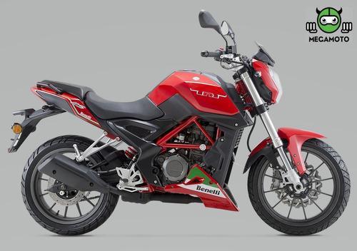 benelli 250 - benelli tnt 25 250cc entrega inmediata!