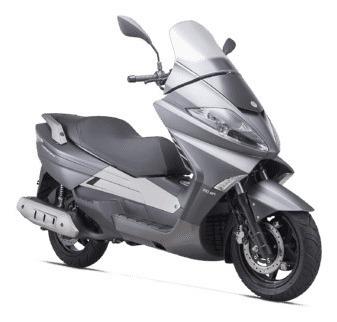 benelli  250 cc - zafferano