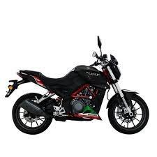 benelli 250 moto