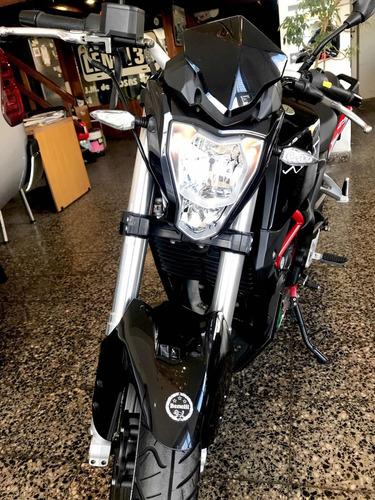 benelli 250cc tnt 250