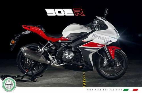 benelli 302 r -