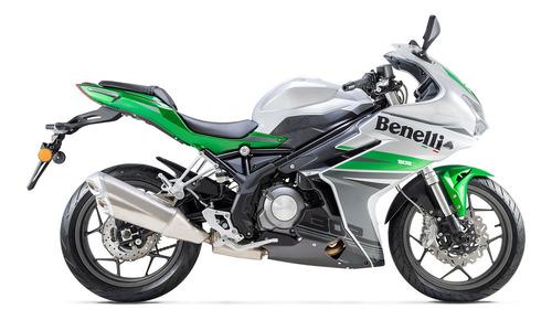 benelli 302 r   riccia motos entrega inmediata