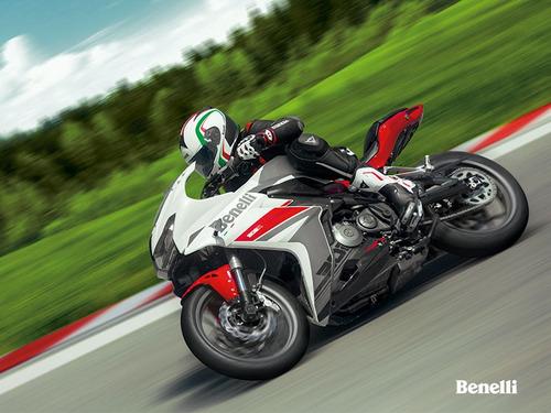 benelli 302r 2018- msk motos