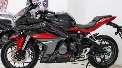 benelli 302r - benelli tnt 302 r financiacion