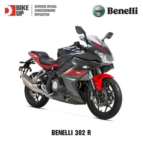 benelli 302r - concesionario oficial - permuto - financio