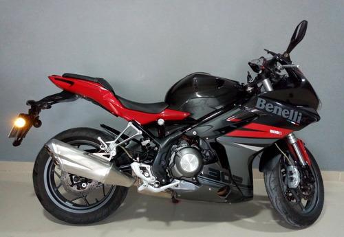 benelli 302r modelo: 2018´ - inmaculada.!!