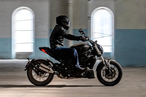benelli 502 c riccia motos