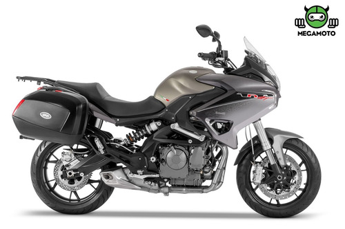 benelli 600 - benelli 600 gt touring 84hp