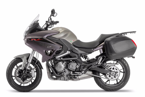 benelli 600 gt- 2018