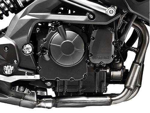 benelli 600 moto