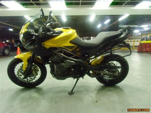 benelli amazonas 501 cc o más
