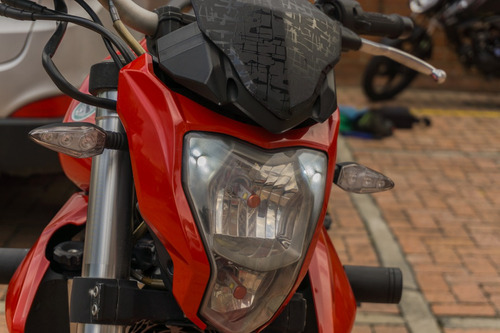 benelli bn302 300cc 2016