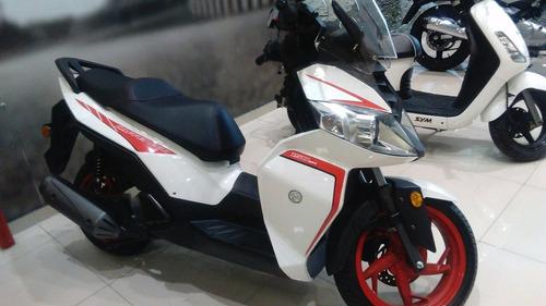 benelli caffenero 150 scooter entrega inmediata 0km