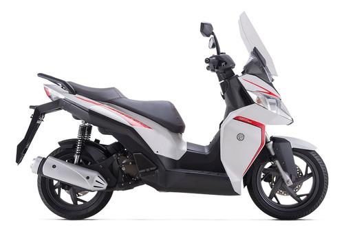 benelli caffenero 150 scooter rodado grande (no sym, kymco)