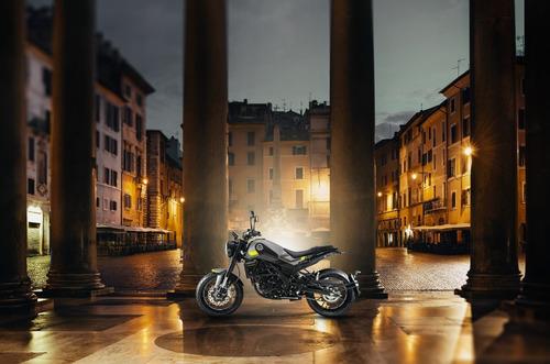 benelli leoncino 250 riccia motos