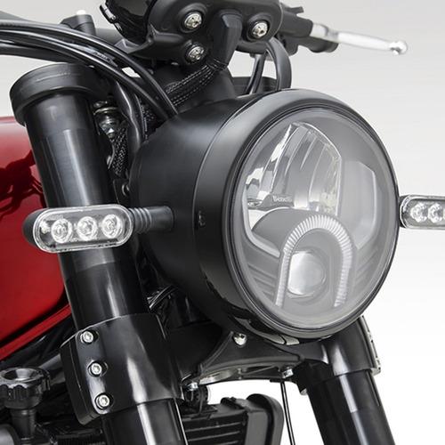 benelli leoncino 500  - yuhmak motos