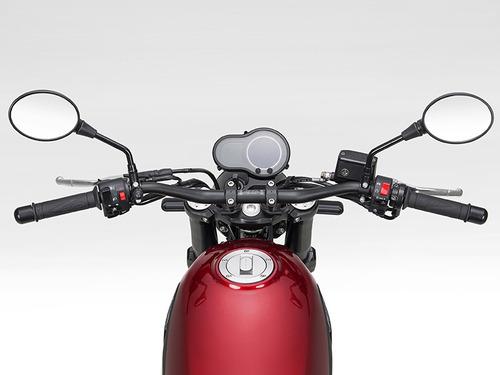 benelli  leoncino 500cc scrambler