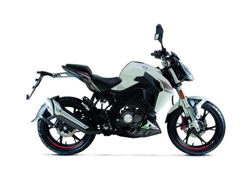 benelli naked motos moto