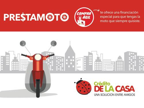 benelli naked tnt30 300cc moto  0km 2020 + obsequios - fama
