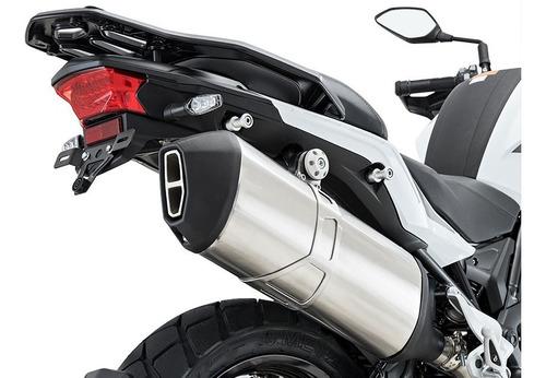 benelli nueva trk 502 x abs linea nueva 2020 - agrobikes