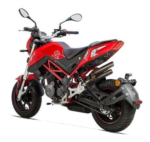benelli tnt 135 mini 135cc 999 motos quilmes