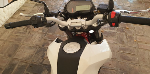 benelli tnt 135 naked 2019