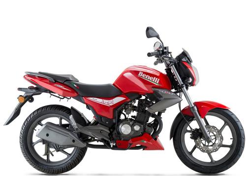 benelli tnt 15 - mac moto - nueva