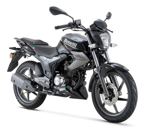 benelli tnt 15 naked agrobikes***