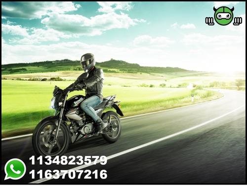benelli tnt 15 preventa exclusiva entrega pactada mega moto