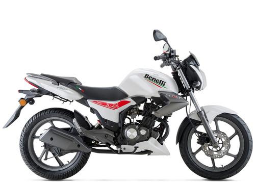 benelli tnt 150 (2018) arizona motos