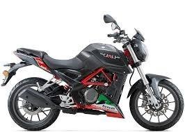 benelli tnt 150-250-300cc lanzamiento 2017 calidad y precio