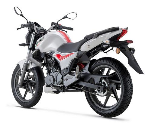 benelli tnt 150 motos