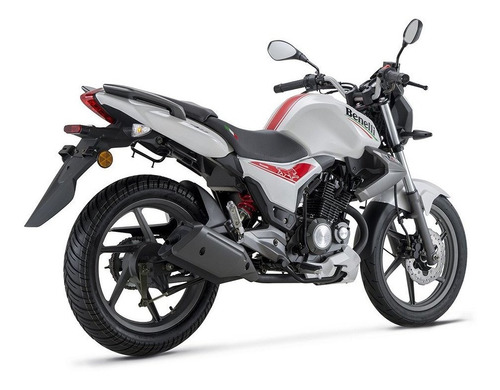 benelli tnt 150 naked - spagna