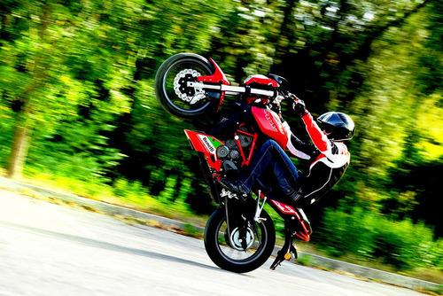 benelli tnt 25 - 0km - bonetto motos ( no cb 250 twister )