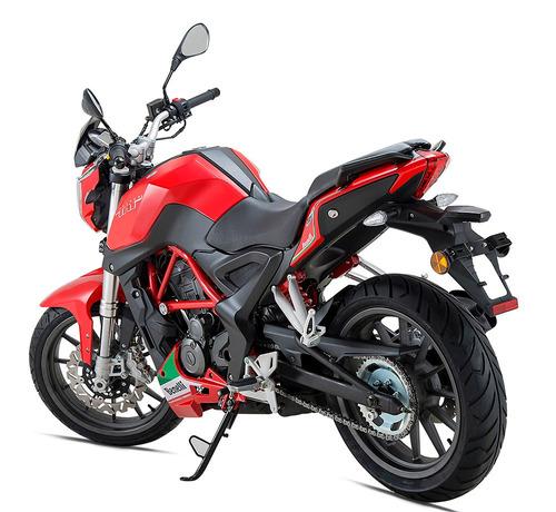 benelli tnt 25 250 cc financia en 60 cuotas delcar motos