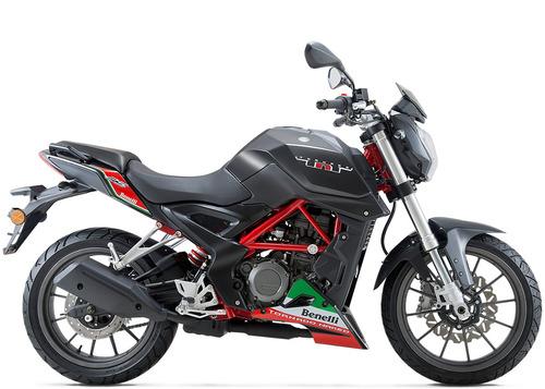 benelli tnt 25 - mac moto - nueva