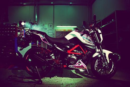 benelli tnt 25 naked 0km riccia motos