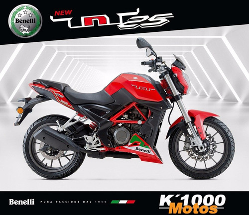 benelli tnt 25 retiras hoy!!! = ns duke twister ybr gs 250