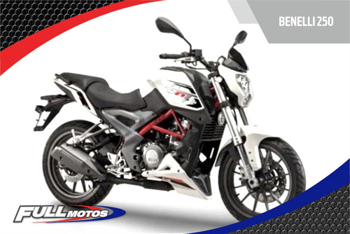benelli tnt 25 street naked