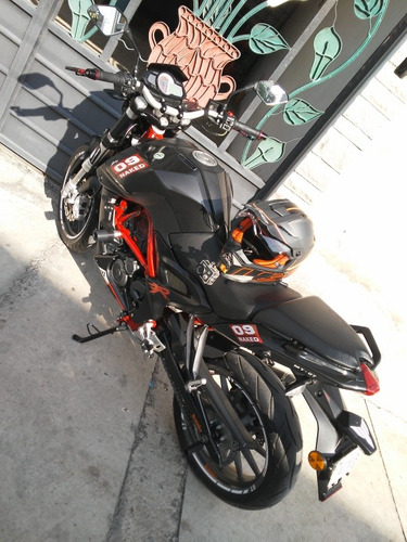 benelli tnt 25 tnt 250cc
